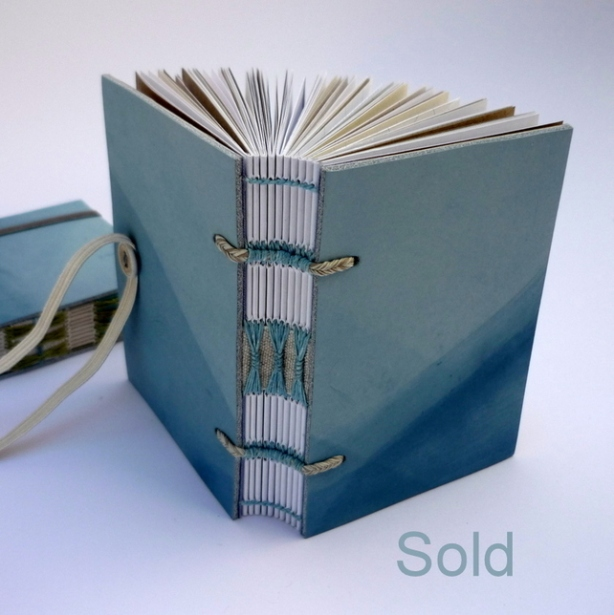 indigo book by Kate Bowles