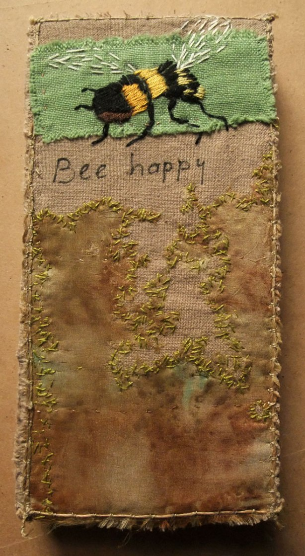 Bee-Happy-By-Martine-Bos