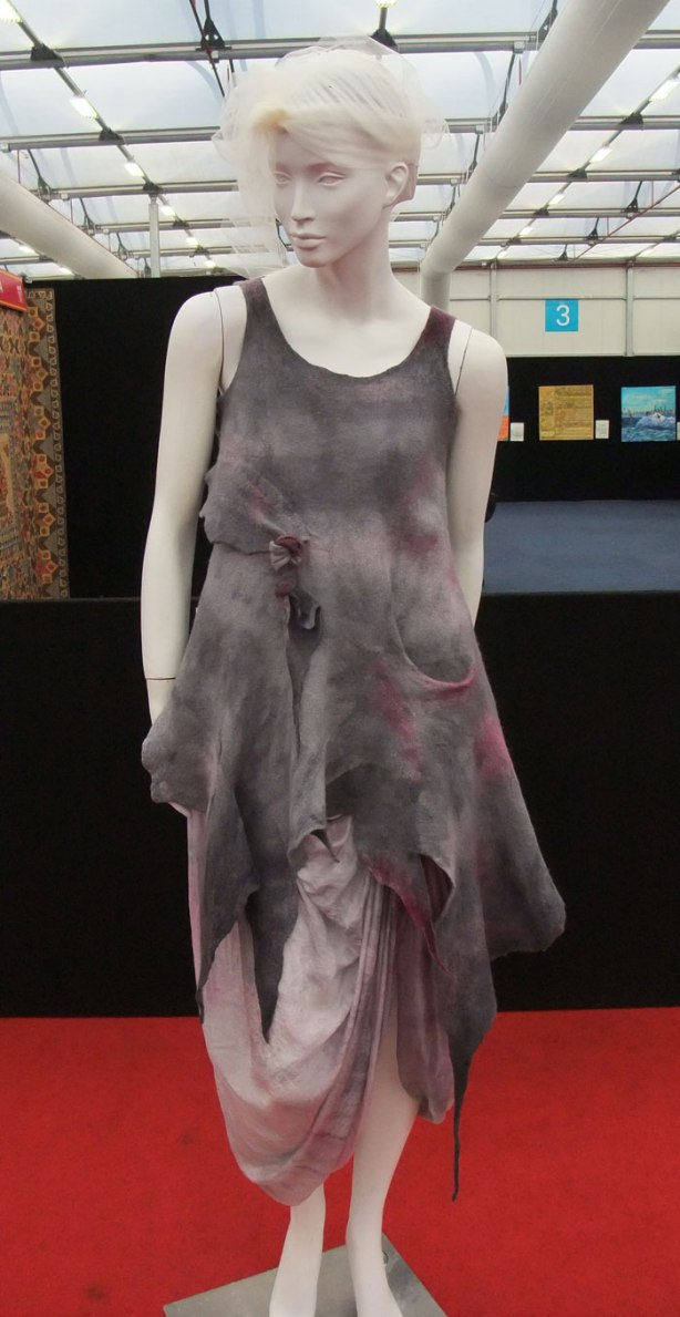 galah-dress by Ellen King