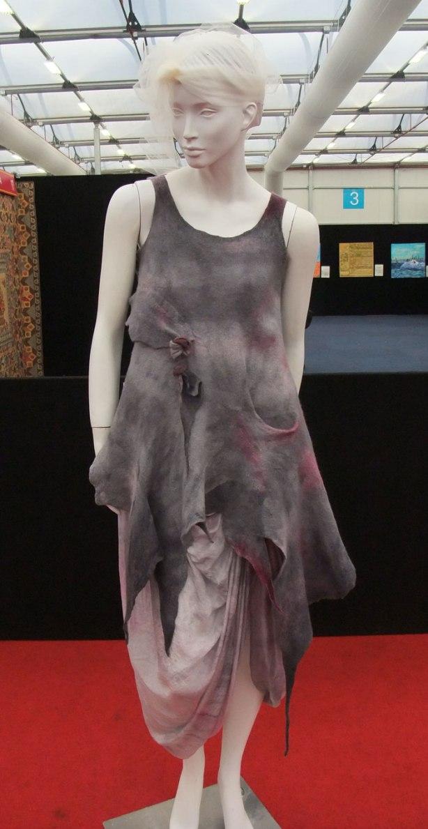 galah-dress by Ellen King