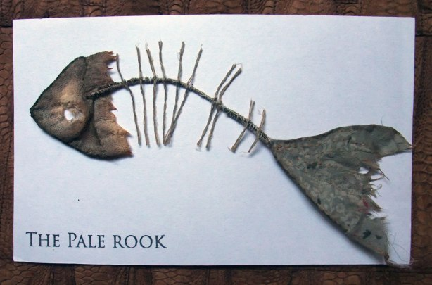 Fish Bones by The Pale Rook