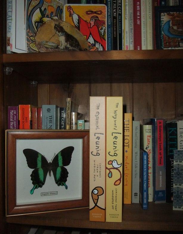 Leunig-books
