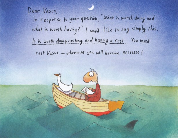 Michael-Leunig-The-Curly-Pyjama-Letters