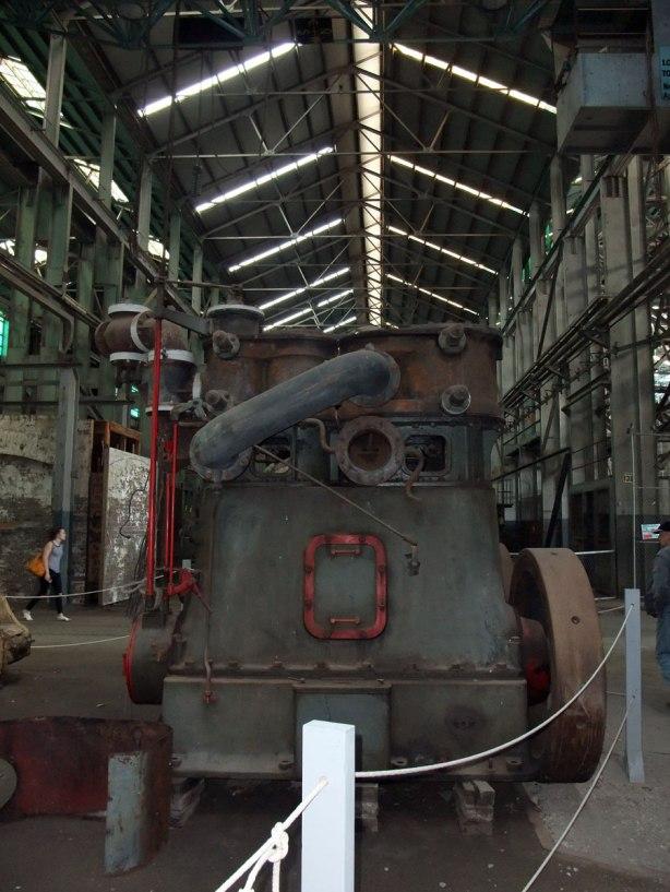 Cockatoo-Island-old-machines