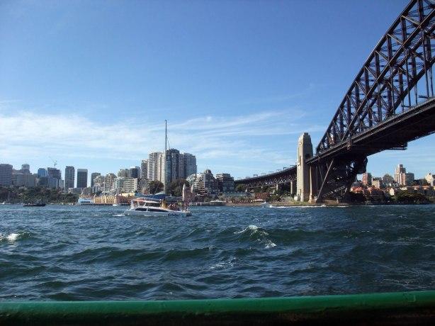 Harbour-Bridge-Luna-Park