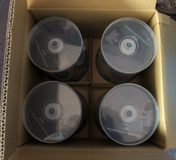 400-CDs