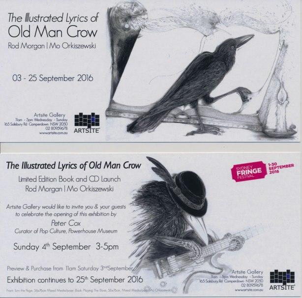 crow-show-invitations