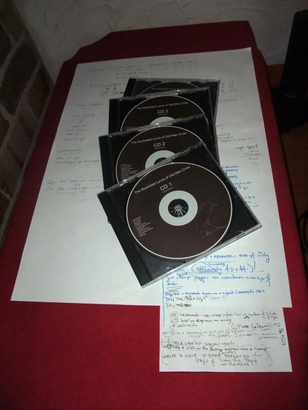 old-man-crow-master-CDs