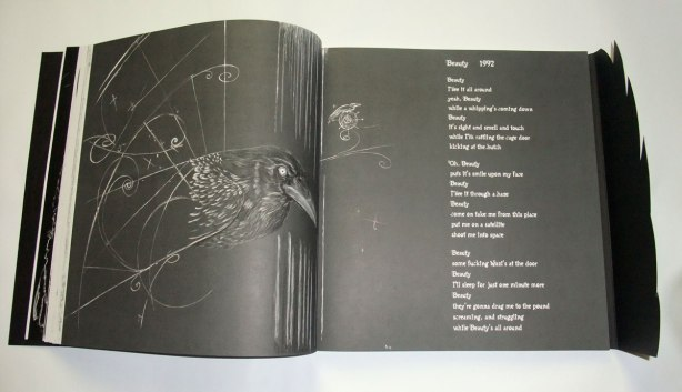 Crow-Book-Beauty