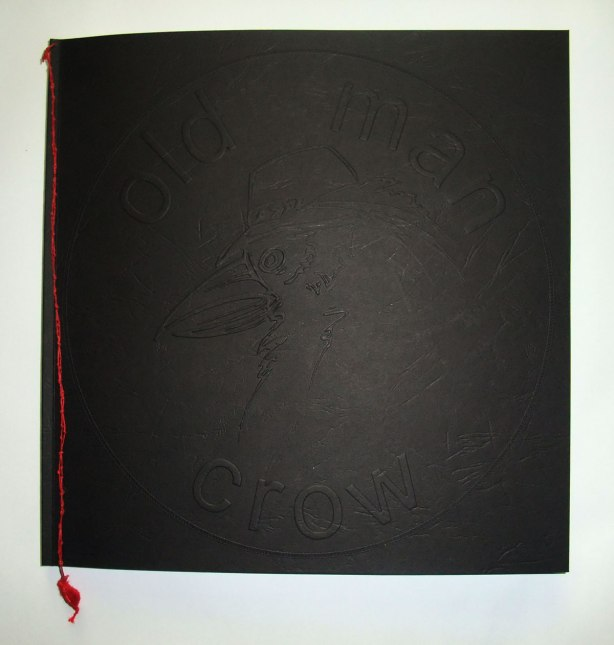 Crow-Book-front-cover