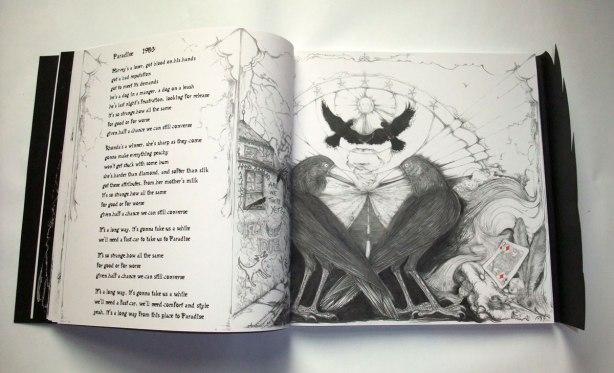 Crow-Book-Paradise