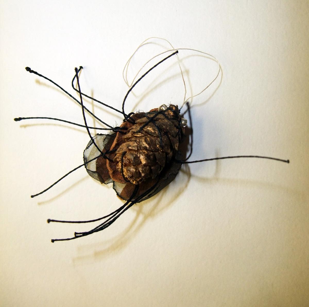 Australian Christmas Beetle.Irene Manion S Magical Australian Christmas Beetle Talisman